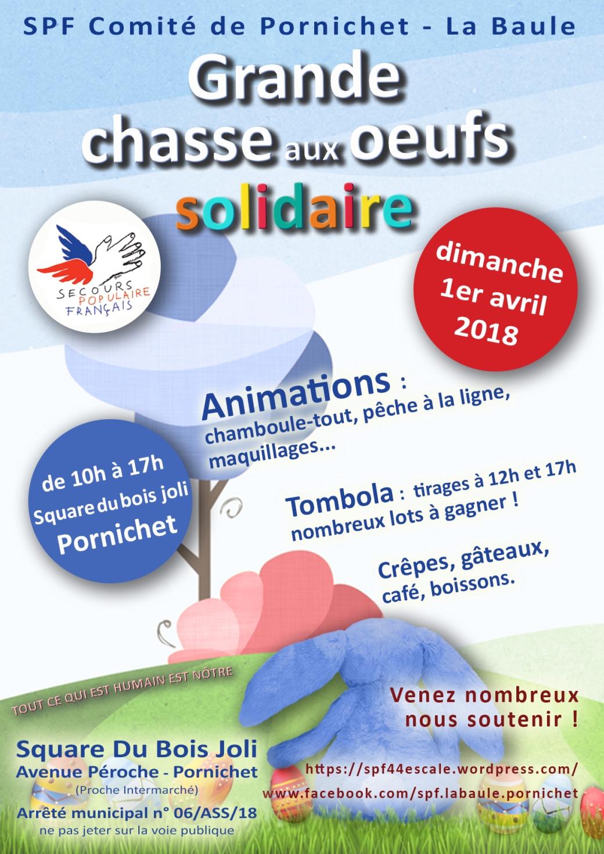 Chasse aux oeufs 2018 04 01 v2 Pornichet