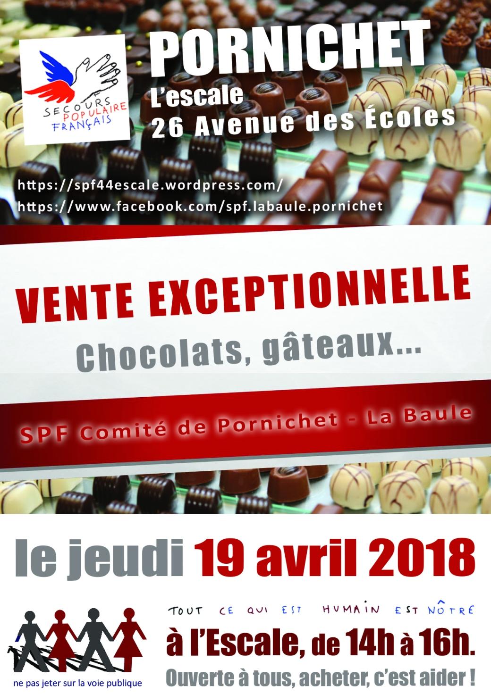 Braderie chocolats 2018 04 19